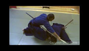 Video Randori Ju Jutsu.